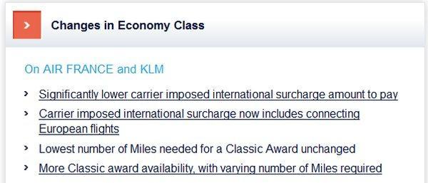 air-france-klm-flying-blue-enhancement-economy-changes