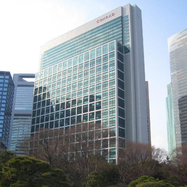 conrad-tokyo
