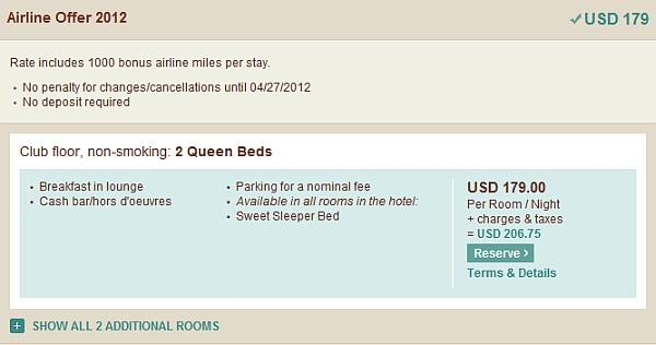 sheraton-airline-offer