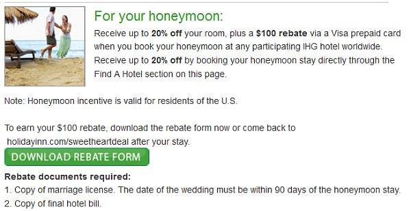 ihg-honeymoon-rebate