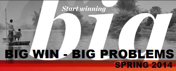 IHG Rewards Club Big Win Spring 2014 Promo Problems