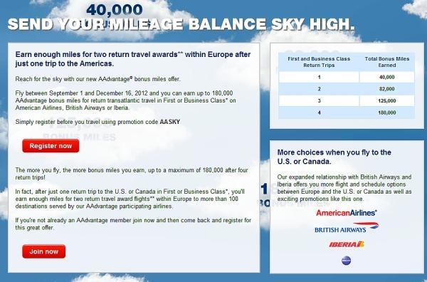 american-airlines-ba-ib-transatlantic-offer