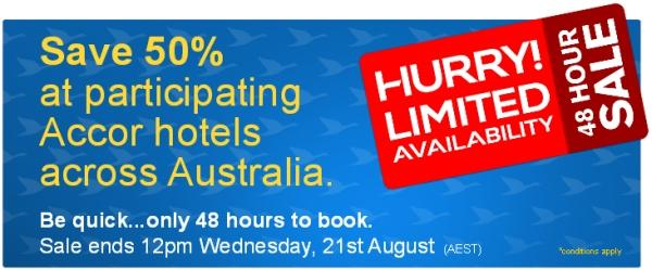 accor-50-off-australia-august-2013