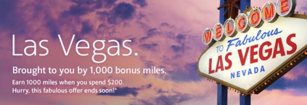 AAdvantageEshopping 1000 Bonus Miles August 2014