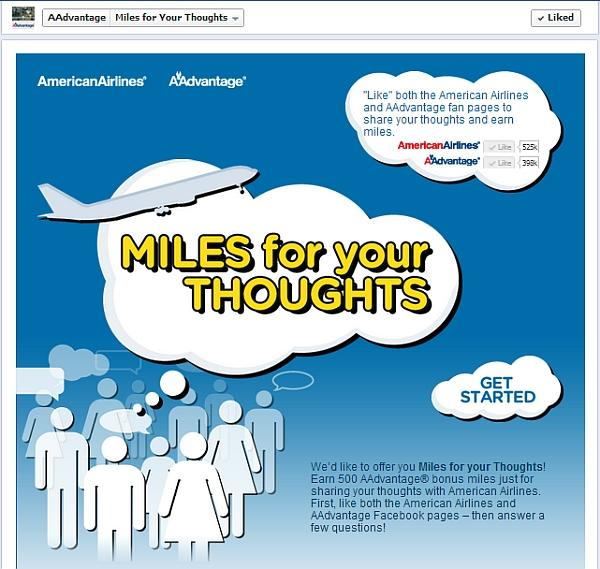 american-airlines-aadvantage-miles-for-your-thoughts
