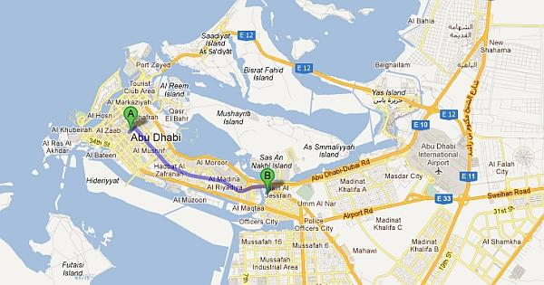 fairmont-abu-dhabi-map