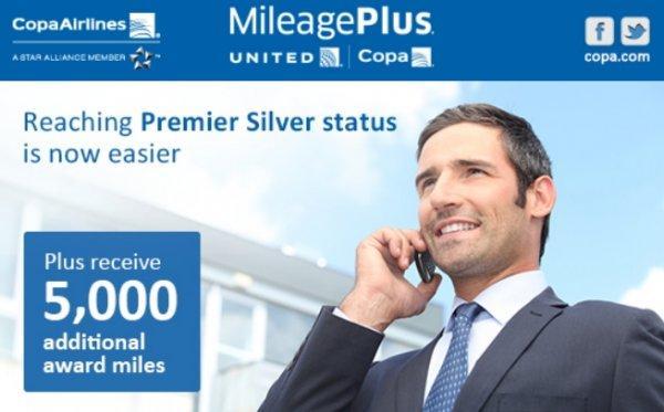 copa-mileageplus-silver