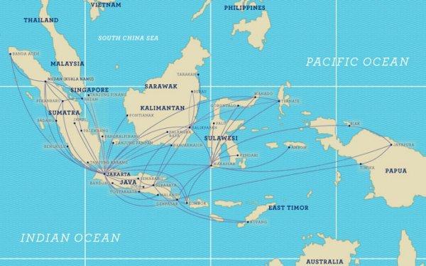 garuda-indonesia-domestic-desntinations
