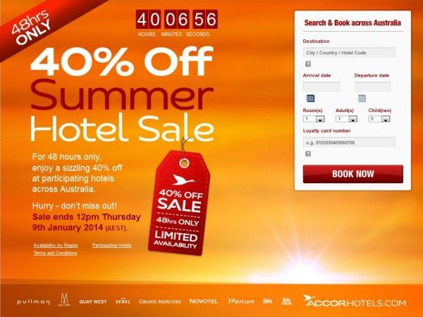 accor-australia-summer-sale-2014
