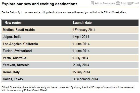 etihad-guest-double-miles-new-destinations-list