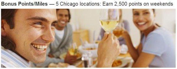marriott-rewards-chicago-weekend-promotion-2500-bonus-points