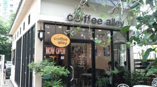 coffee-alley