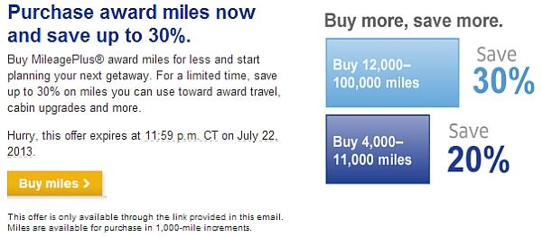 united-buy-miles-july-text