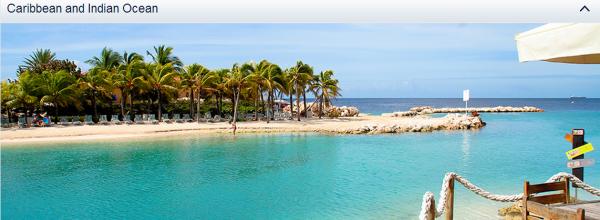 Air France-KLM Flying Blue Promo Awards Caribbean & Indian Ocean