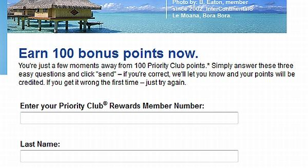 priority-club-100-points
