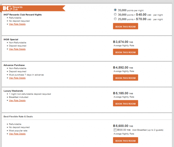 IHG Asia Australasia India Middle East & Africa Summer 2014 Special IC Bangkok Regular Search