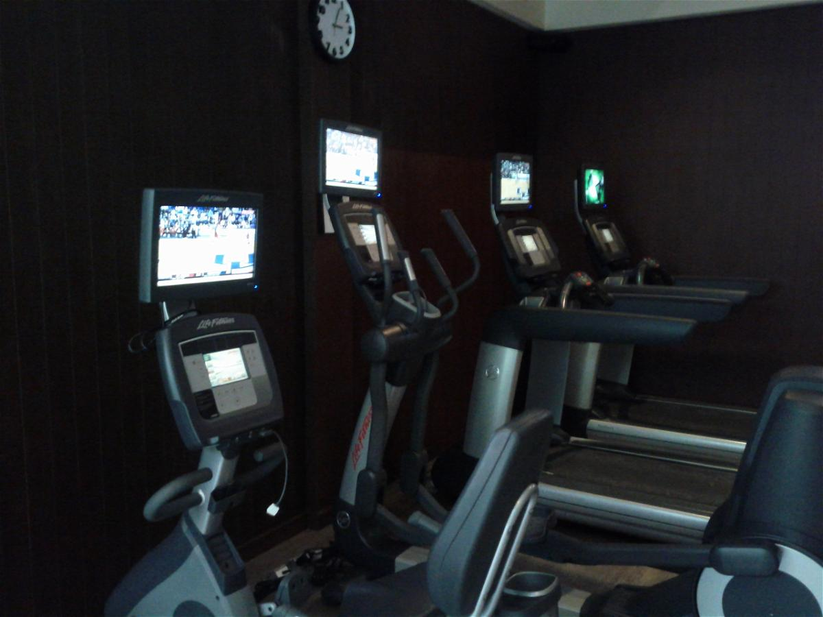 le-meridien-koh-samui-resort-spa-fitness-center-cardio