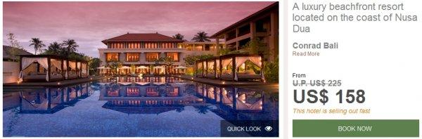 Hilton APAC Resort Sale 5