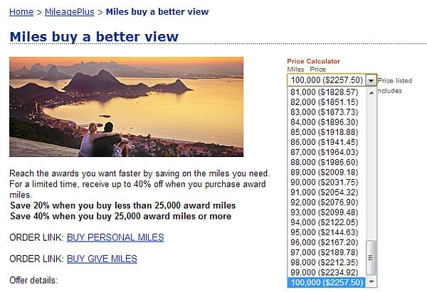 united-airlines-buy-miles-40