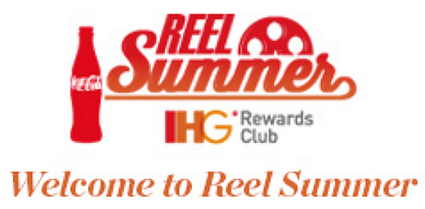IHG Rewards Club Reel Summer