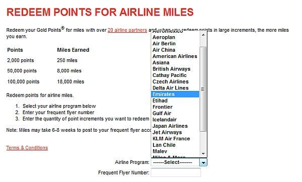 club-carlson-airline-miles