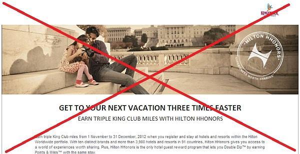 hilton-triple-kingfisher-miles