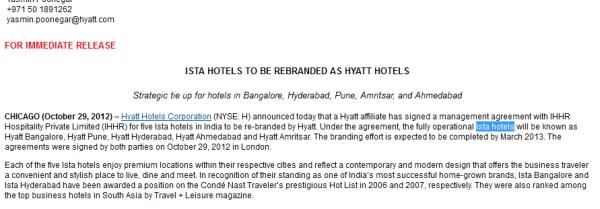 hyatt-ista-announcement