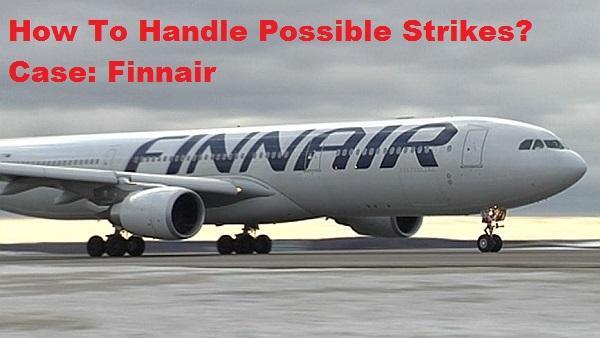 finnair-plane
