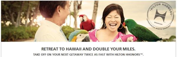 hilton-hhonors-hawaii-double-miles-offer