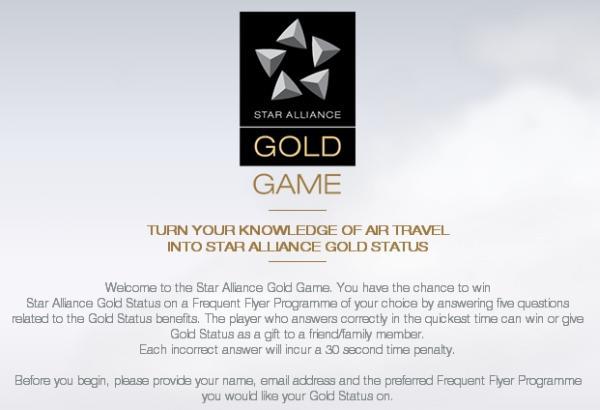 star-alliance-gold-game