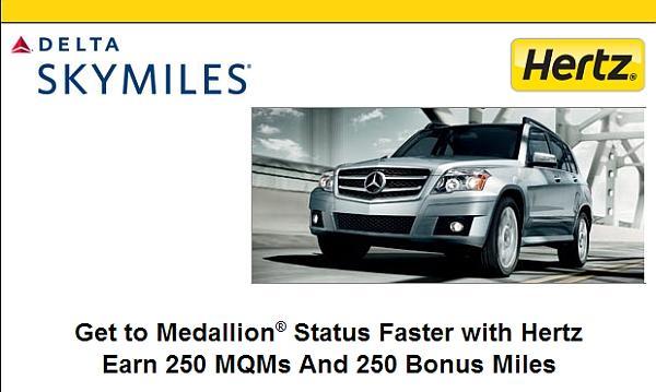 Delta Mqm Rental Car