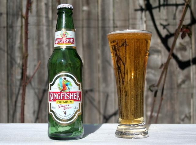 kingfisher-beer