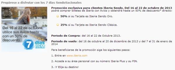 iberia-avios-25-50-off-offer