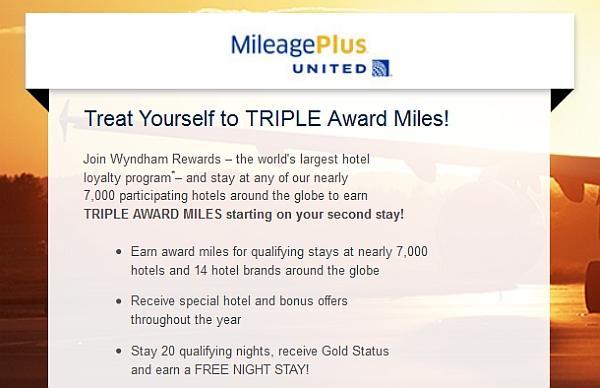 wyndham-reward-triple-miles-fall-2013-offer