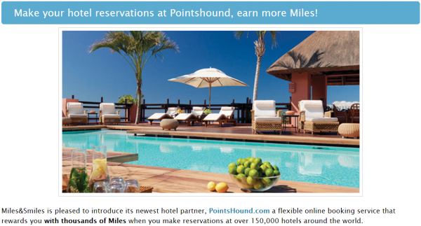 Turkish Airlines Miles&Smiles 1,000 Bonus Miles First Booking Fall 2014