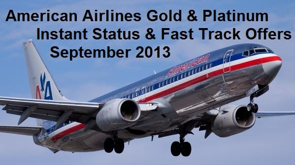 american-airlines-gold-platinum-offers-september-2013