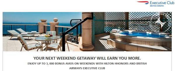 hilton-hhonors-british-airways-avios-weekends