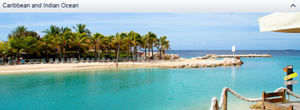 Air France-KLM Flying Blue Promo Awards Caribbean and Indian Ocean