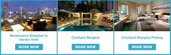Marriott Rewards APAC 48-Hour Suite 66 Percent Off Special Hotels 5