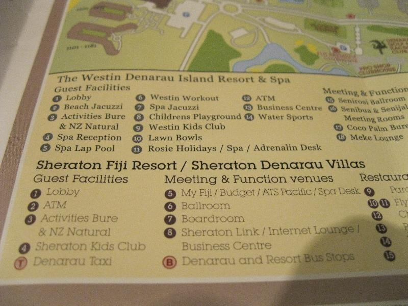 sheraton-fiji-resort-map-facilities