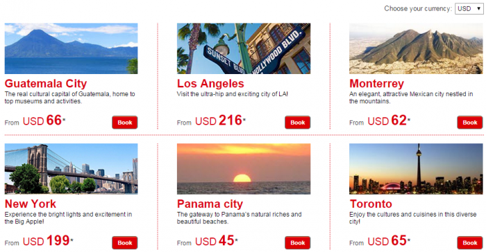 Le Club Accorhotels Private Sale October 2014 North & Central America Rates