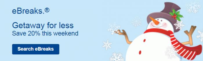 Marriott eBeaks December 11 - 14 2014