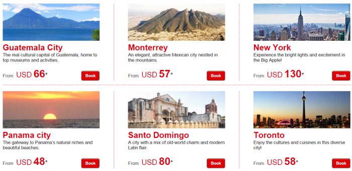 Le Club Accorhotels January 2015 Private Sales North And Central America & Caribbean Price Grid