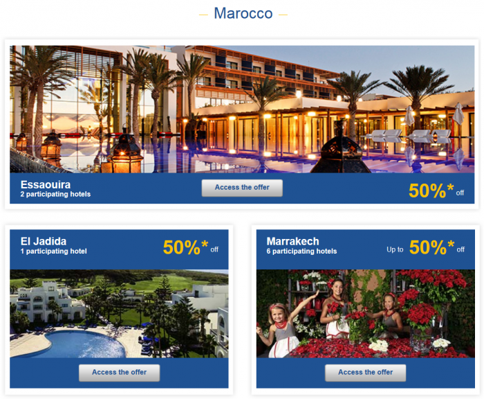 Le Club Accorhotels Weekly Private Sales 30 to 50 Percent Off January 20 2015 8