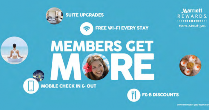 Marriott Rewards Pros and Cons 2015 Members Get More