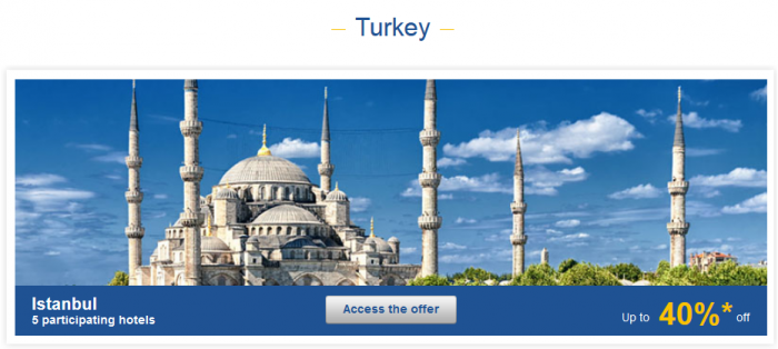 Le Club Accorhotels Europe North America Private Sales February 3 2015 Turkey 1