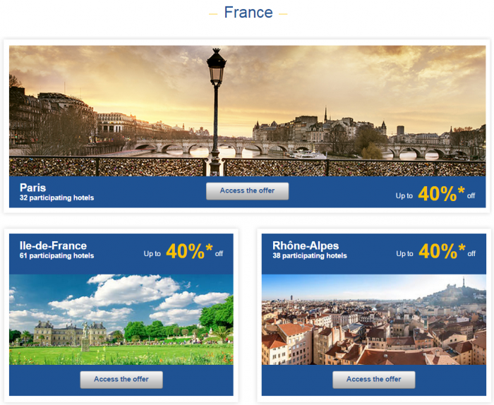 Le Club Accorhotels Private Sales February 17 2015 France 1