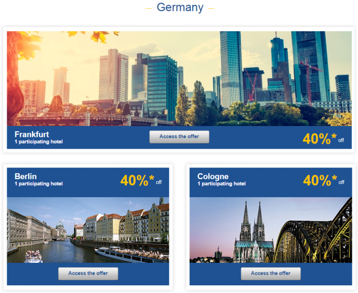 Le Club Accorhotels Private Sales February 17 2015 Germany 1