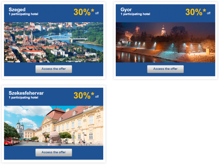 Le Club Accorhotels Private Sales February 17 2015 Hungary 2