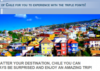 Le Club Accorhotels Chile Triple Points March 1 April 30 2015